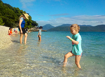 Great Barrier Reef Cruise Discounts to Fitzroy Island