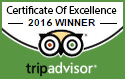 Fitzroy Island Adventures Trip Advisor Award Winner